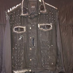 Other - famous Rappers Vest from Atlanta / MTV/ HIP HOP